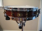 "Snare Drum (Piccolo) - Noble & Cooley 3.5 x 14"" (includes case and stand)"